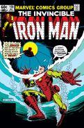 Iron Man Vol 1 158