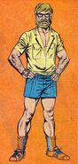 James Power(Earth-616) from Official Handbook of the Marvel Universe Vol 3 5 001