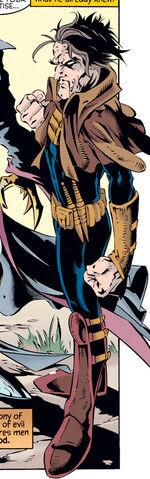 Jason Wyngarde (Earth-295) from X-Man Vol 1 3 0001