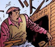 Joe (Dock Worker) (Earth-616) from Tales to Astonish Vol 1 44 001