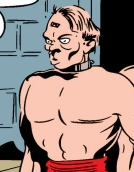John (Earth-616) from Marvel Mystery Comics Vol 1 23 0001
