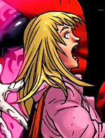 Julie (NYC) (Earth-616) from Uncanny X-Men First Class Vol 1 1 001