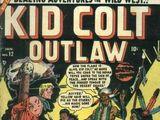 Kid Colt Outlaw Vol 1 12