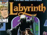 Labyrinth Vol 1 1
