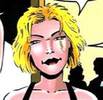 Lisa (Earth-616) from Spider-Man Made Men Vol 1 1 001