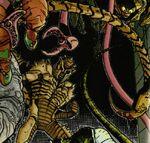 MacDonald Gargan (Earth-22288) from Marvel Universe Millennial Visions Vol 1 1 002