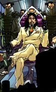 Mandarin (Earth-616) from Invincible Iron Man Annual Vol 1 1 001