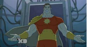 Marvel's Avengers Assemble Season 1 7 Screenshot