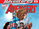 Marvel Adventures: The Avengers Vol 1 4