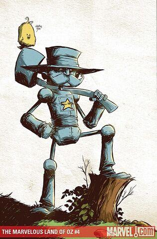 File:Marvelous Land of Oz Vol 1 4 Textless.jpg