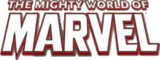 Mighty World of Marvel (2009)