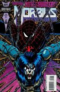 Morbius The Living Vampire Vol 1 22