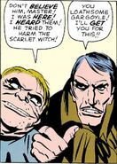 Mortimer Toynbee (Earth-616) from X-Men Vol 1 4 004