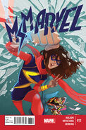 Ms. Marvel Vol 3 13