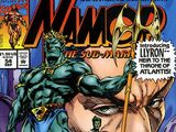 Namor the Sub-Mariner Vol 1 54