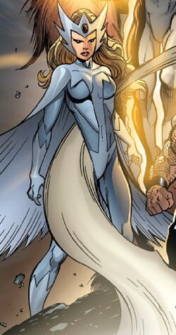 Narya (Earth-616) from Alpha Flight Vol 4 6 001