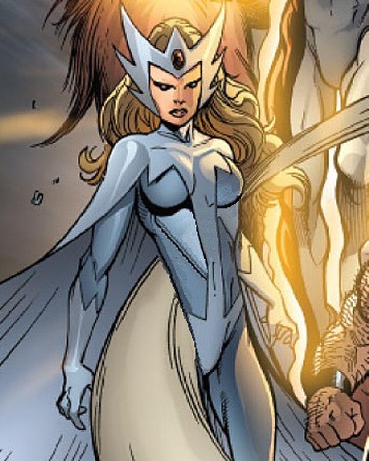 Narya (Earth-616) | Marvel Database | Fandom