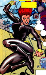 Natalia Romanova (Earth-730834) from Avengers United They Stand Vol 1 5 0001