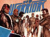 New Warriors Vol 4 11