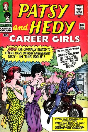 Patsy and Hedy Vol 1 104