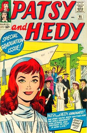Patsy and Hedy Vol 1 95