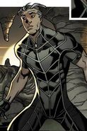 Pietro Lensherr (Earth-1610) from Ultimate Comics X-Men Vol 1 7