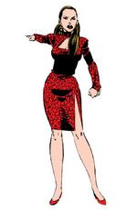 Renee Witterstaetter (Earth-616) from Sensational She-Hulk Vol 1 43 001