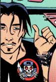 Ruben (Freeport) (Earth-616) from X-Men Children of the Atom Vol 1 1 001