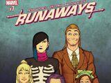 Runaways Vol 5 7