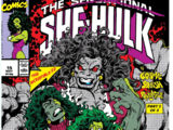 Sensational She-Hulk Vol 1 15