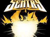 Sentry Vol 1 1