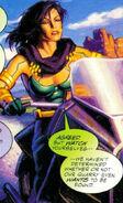 Shakti Haddad (Earth-928) from X-Men 2099 Oasis Vol 1 1 0001