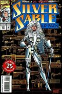 Silver Sable and the Wild Pack Vol 1 25