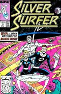 Silver Surfer Vol 3 15