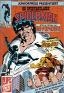 Spectaculaire Spiderman 78