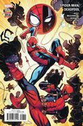 Spider-Man Deadpool Vol 1 8