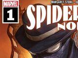 Spider-Man Noir Vol 2 1