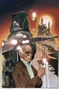Stan Lee Meets Doctor Doom Vol 1 1 Textless