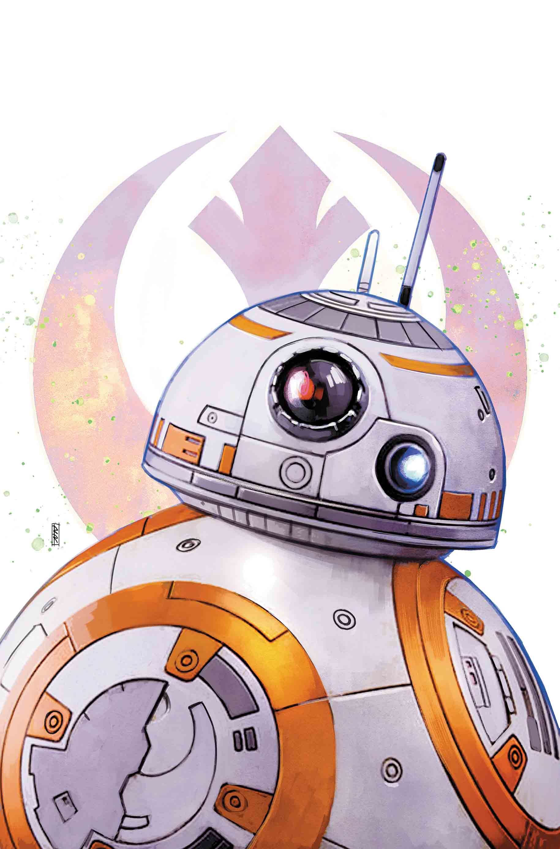 58 >> Image Star Wars Vol 2 58 Galactic Icons Variant Textless Jpg