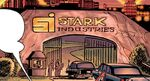 Stark Industries (Earth-31117) Captain America Vol 4 18