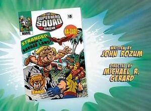 Super Hero Squad Show Season 1 17 Screenshot