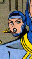 Susan Storm (Counter-Earth) (Earth-TRN583) from Spider-Man Unlimited Vol 2 3 001