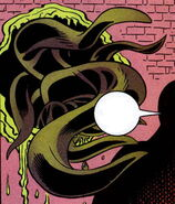 Synoptic (Counter-Earth) (Earth-TRN583) from Spider-Man Unlimited Vol 2 2 0002