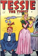 Tessie the Typist Vol 1 5