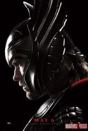 Thor New Poster