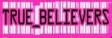 True Believers (2008) Logo