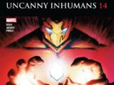Uncanny Inhumans Vol 1 14