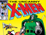 Uncanny X-Men Vol 1 197