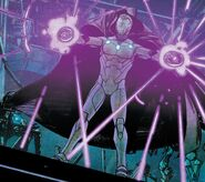 Victor von Doom (Earth-616) from Infamous Iron Man Vol 1 3 003