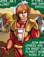 Wallace Jackson (Earth-616) from Avengers The Initiative Vol 1 14 0001